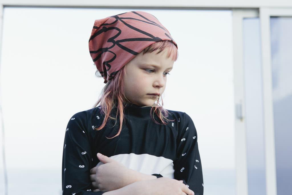 Spring sneak peek at Beau Loves kidswear