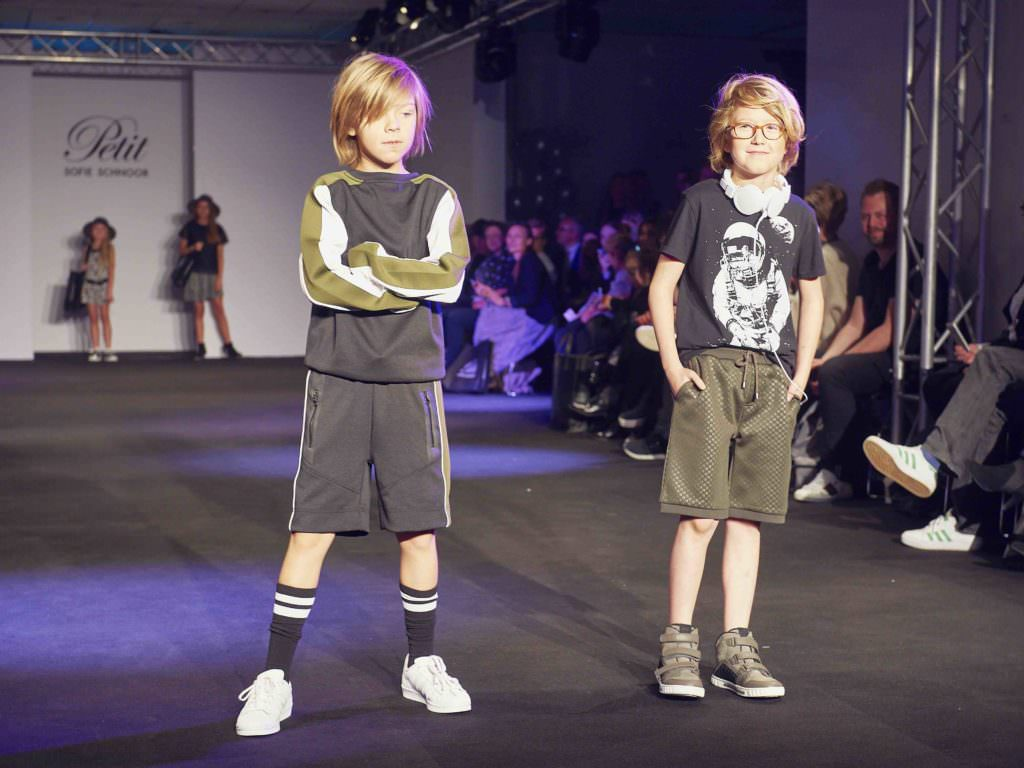 Celebrating 10 years of kids fashion at CIFF Kids is Petit by Sofie Schnoor