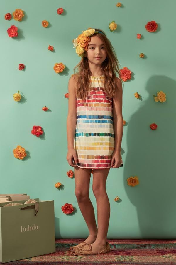 Shot by Molly Magnuson cute kidswear at Ladida store
