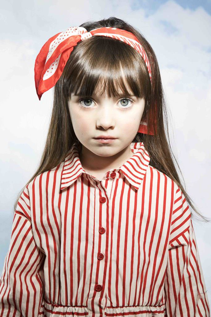 Stripes are a key kids fashion trend for summer 2017 here from Ladida webstore