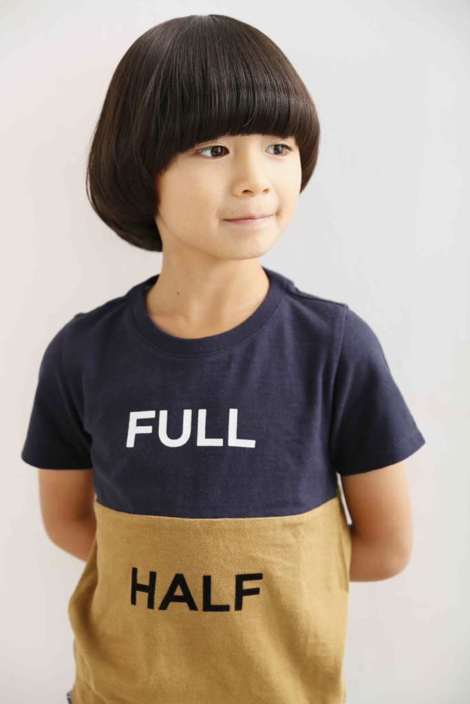 Arch & Line's amusing graphic kids T-shirts for spring/summer 2017