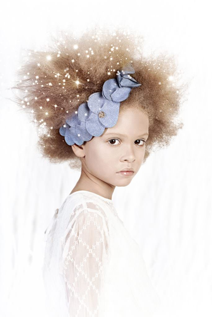 Halo Luxe beautiful hairband at AmeliaJCollection.com