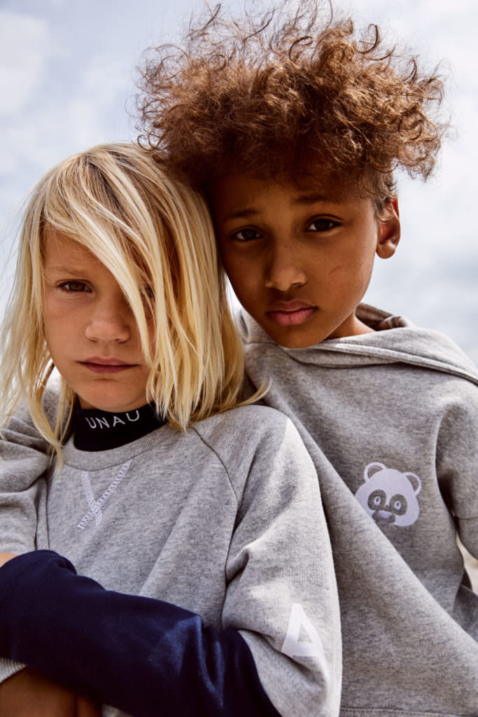 Street style boyswear from Unauthorized showing at CIFF Kids trade fair in Copenhagen August 9th - 11th