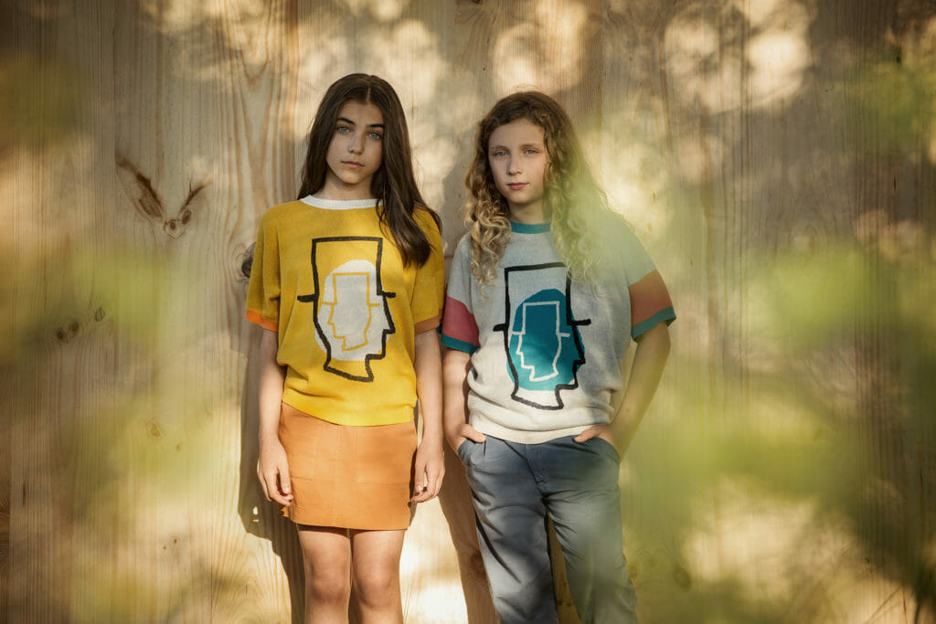 Barn of Monkeys a new kids fashion brand for SS18