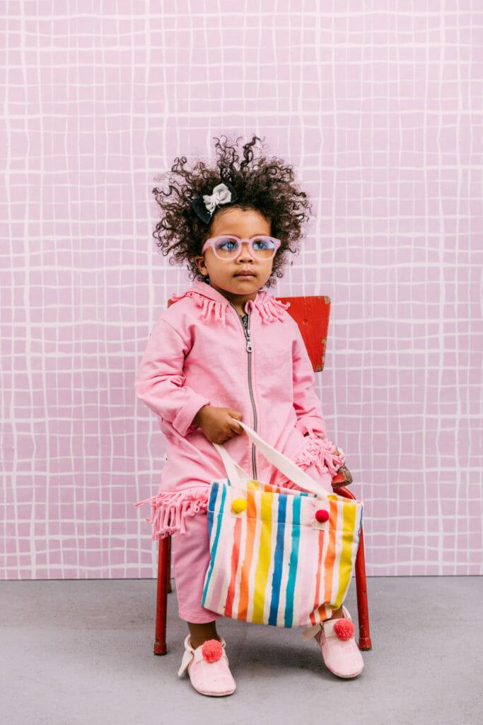 Noe Zoe Graphic Kidswear Design For Spring 2018 Smudgetikka