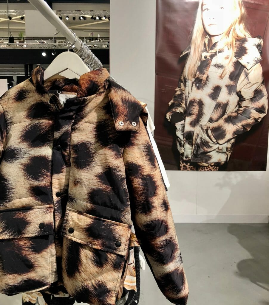 Popupshop will probably never drop their best selling tiger face print but new patterns and styles are emerging for fall/winter 2018