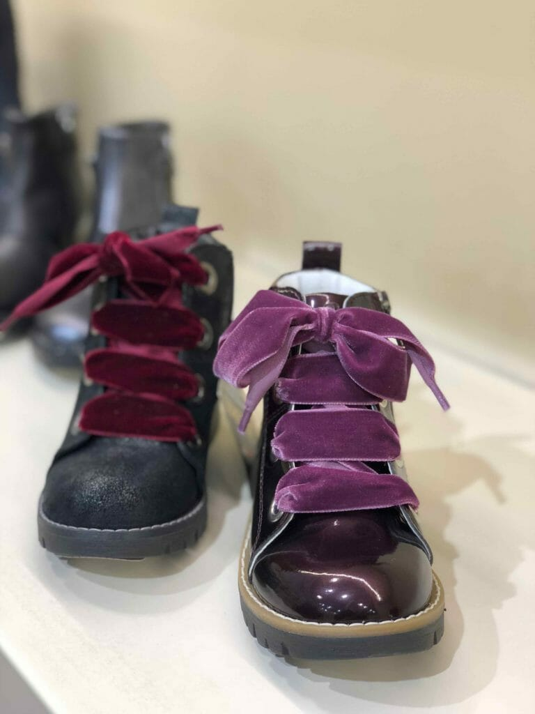 Kids footwear trends from Italy at MICAM for F/W 2018 ...