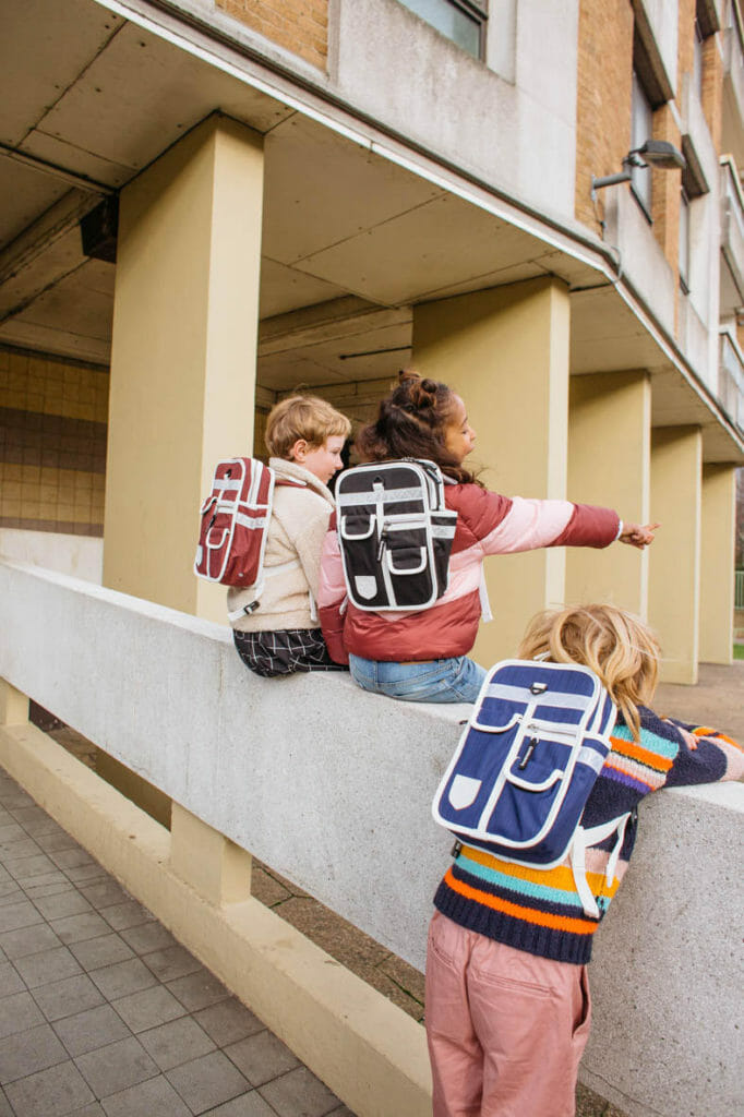 Goodordering kids backpacks are also perfect for schooldays