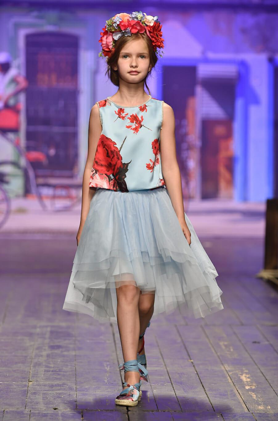 Pitti Bimbo 87 Kids Fashion Trends SS19