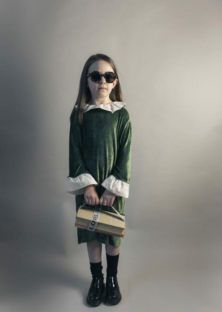 Brit kids fashion label Beau Loves adds colour for FW18