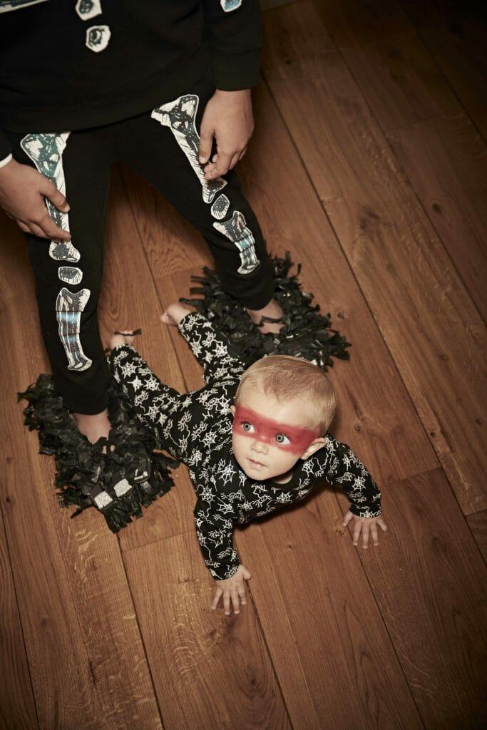 Baby halloween at Stella McCartney kids fashion