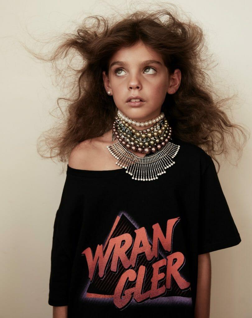 Photographed by Ulla Nyeman for Hooligans magazine