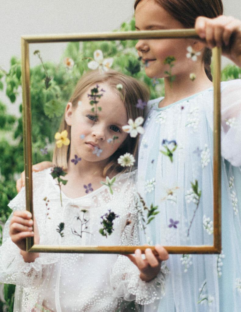 Sneak peek at next summer kids fashion by Paade Mode SS/20