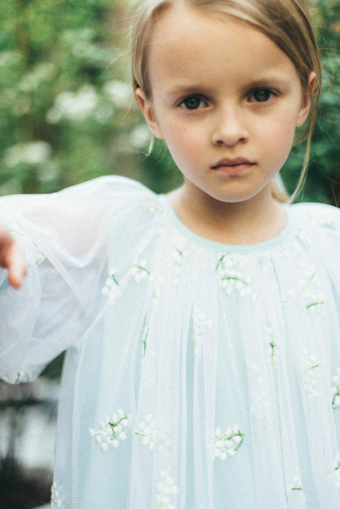 Paade Mode will also be at Playtime Paris with kidswear for SS20