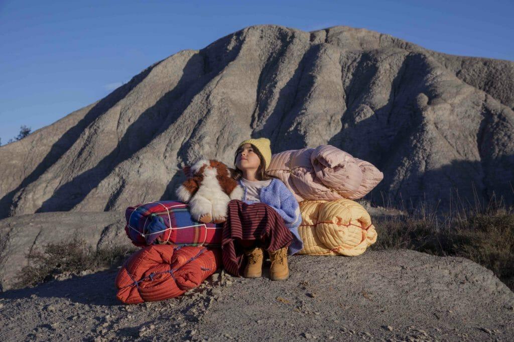 F/W2019 kids fashion by Bobo Choses