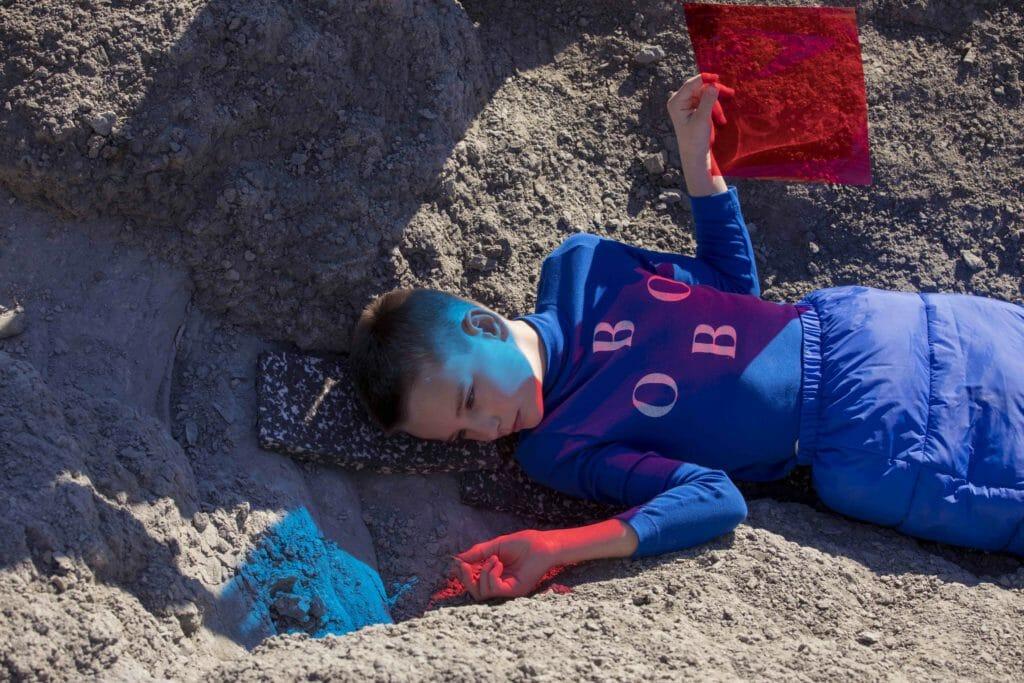 Bobo Choses kids fashion FW19 'We Cosmos'