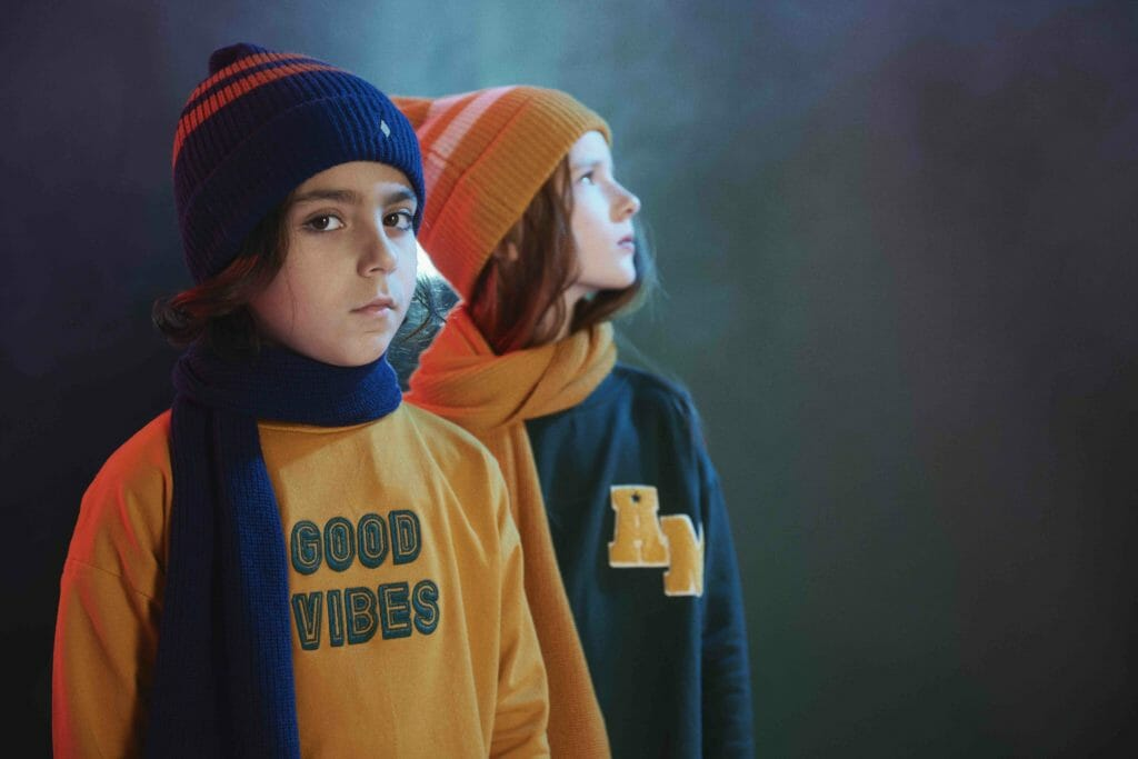 A Monday in Copenhagen caters for boys and girls from 2-14 with a funky kids shoot
