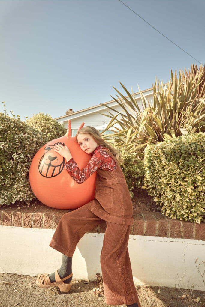 The Space Hopper was a prized possession all ages played on in the 1970's