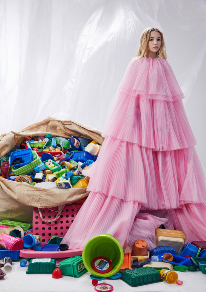 Tulle was the star of the year in 2019 in kids fashion and adult, what will 220 bring!