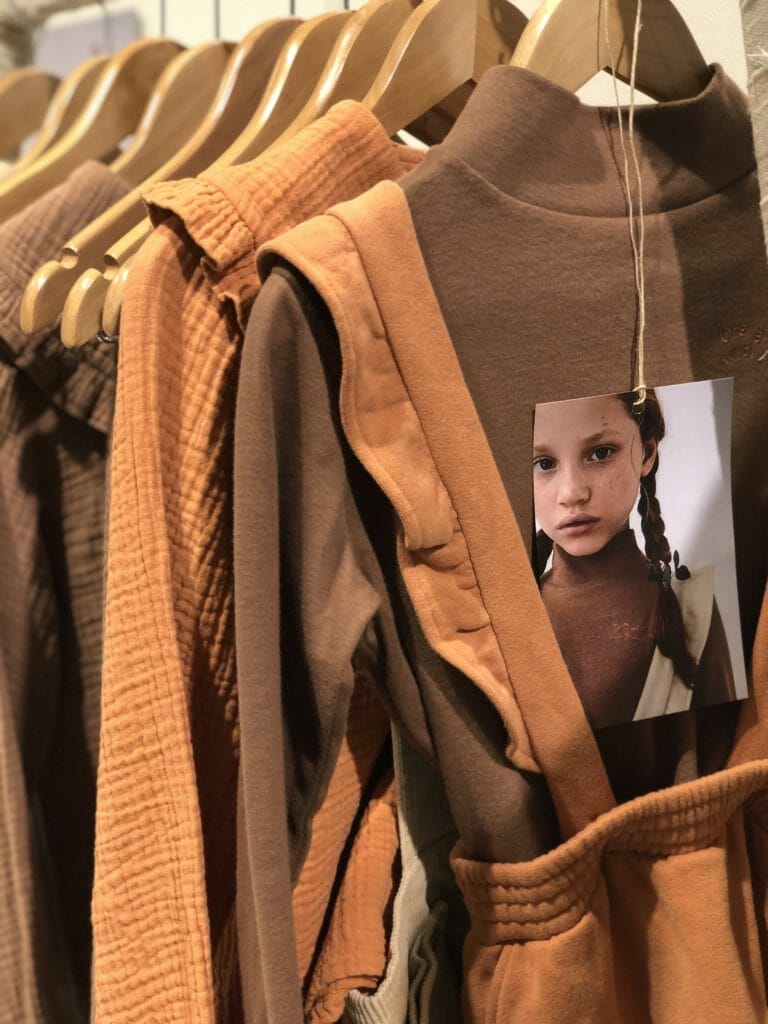 New label to CIFF Youth JellyMade shows kids fashion trend colour for winter 2020