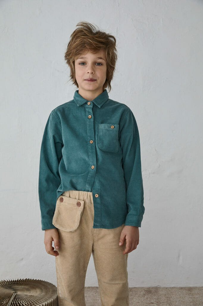 Based in the Basque region of Spain Jellymade caters for boys and girls