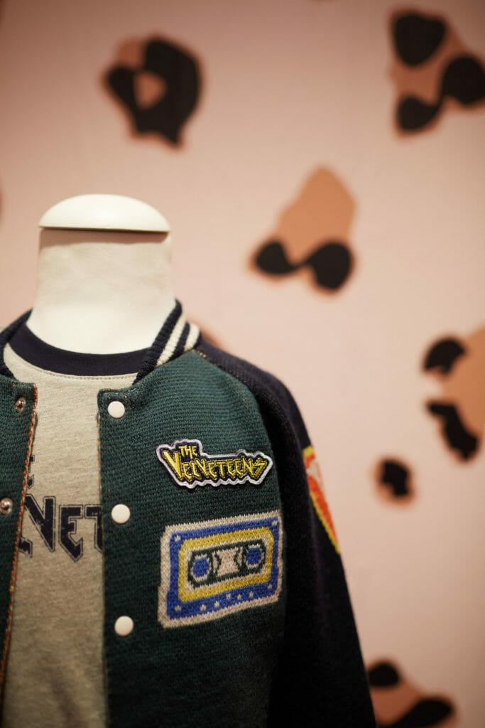 Coronavirus pushes kids fashion fair Pitti Bimbo 91 to September 2020, Pitti Bimbo last edition Jan by Velveteen for FW20