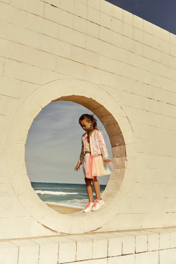 Billieblush kids fashion for summer 2020