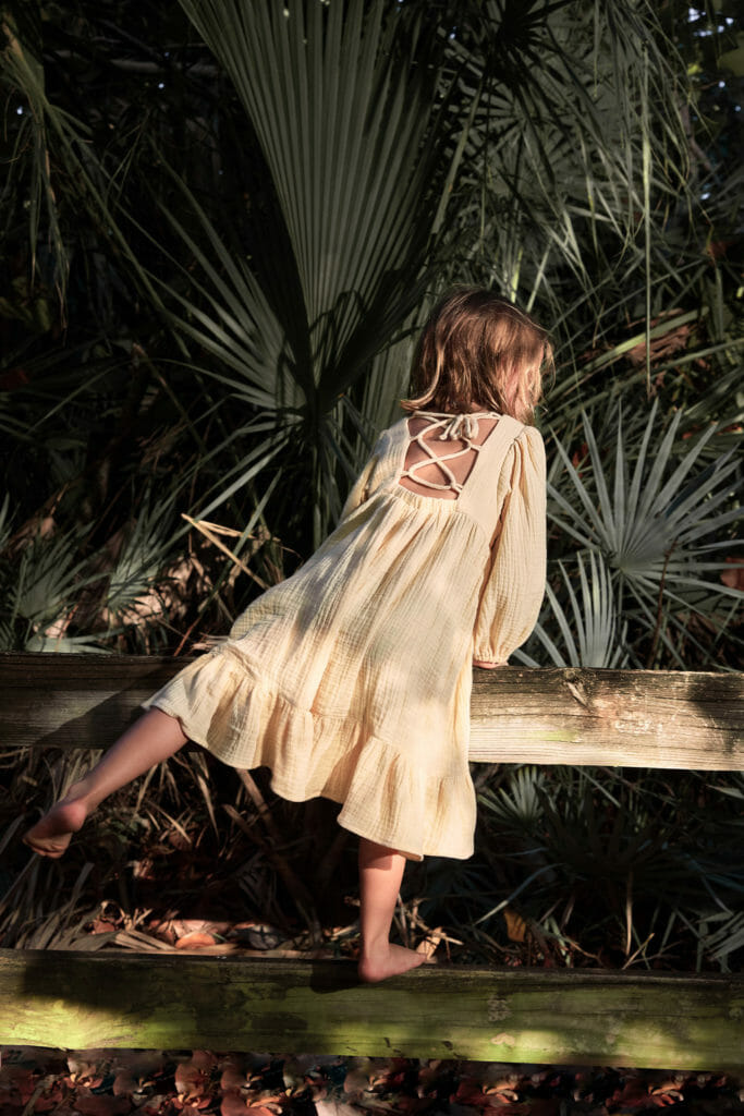 Organic, sustainable and durable Napaani is a kids fashion brand for the current times