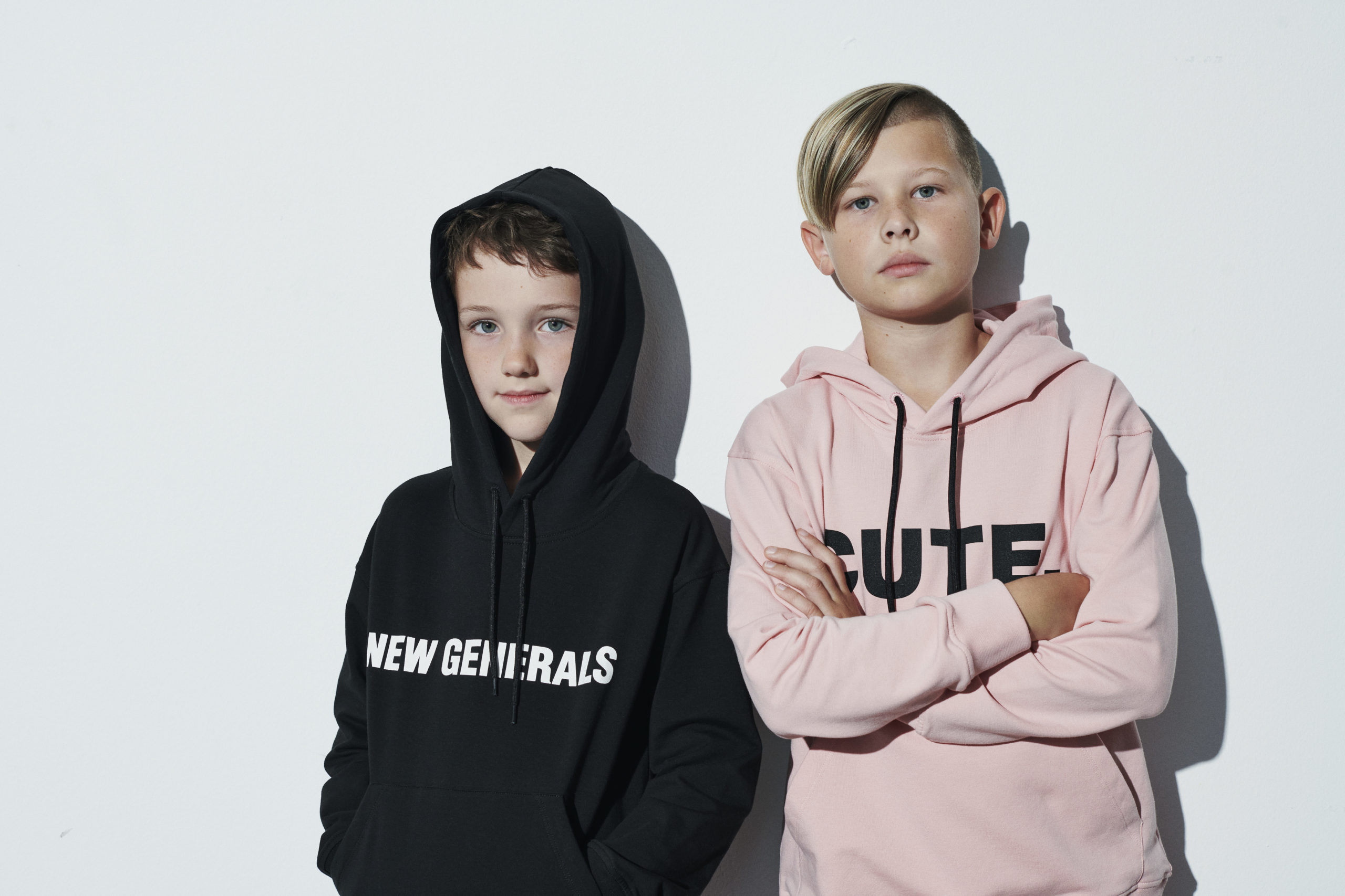 Ahead of its time New Generals was initially launched in 2009 with an ethical ethos