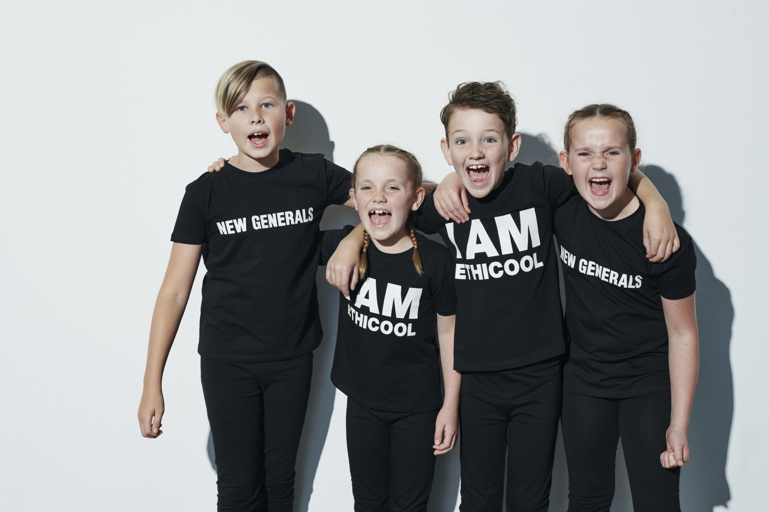 Relaunched this week New Generals ethical kids Scandi brand from Copenhagen