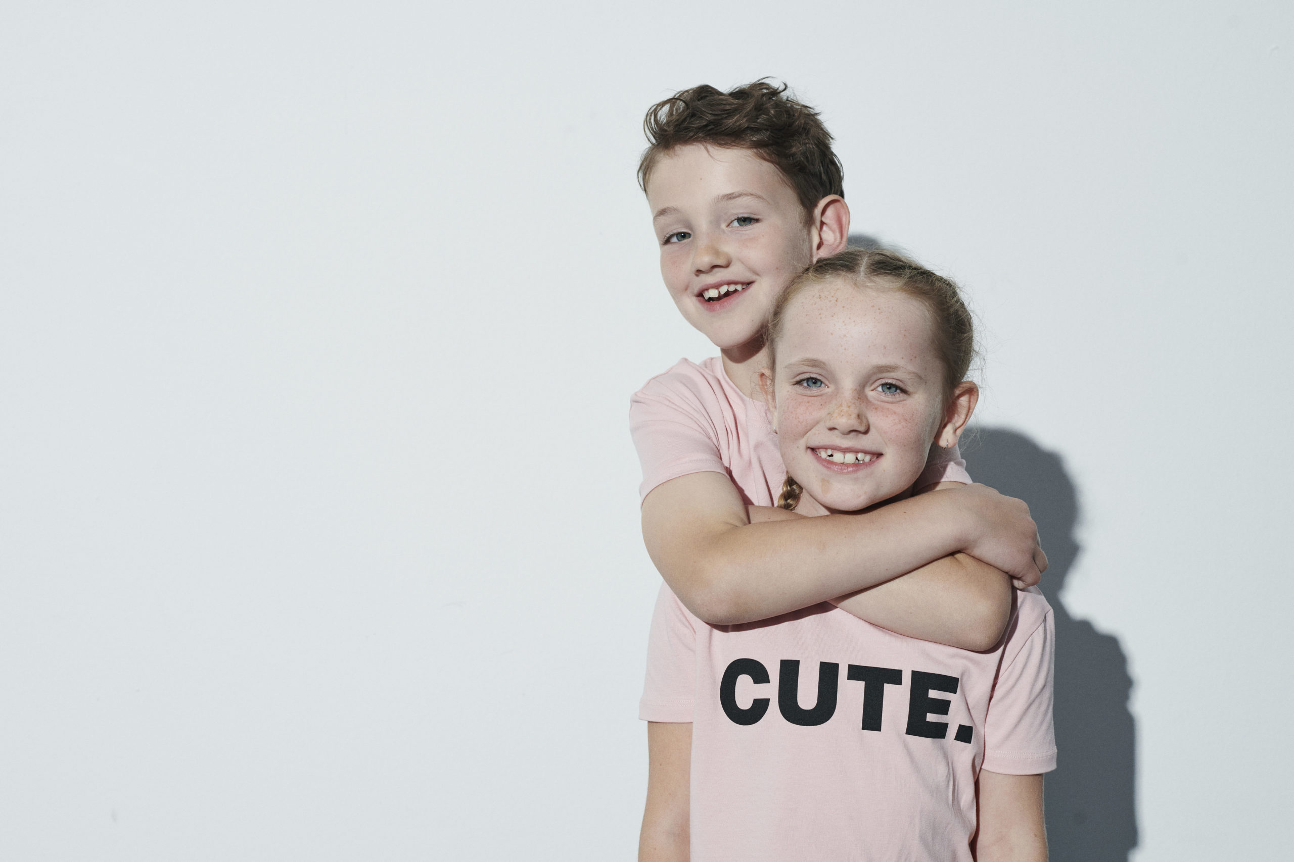 Scandi kids fashion brand New Generals returns with an aseasonal collection