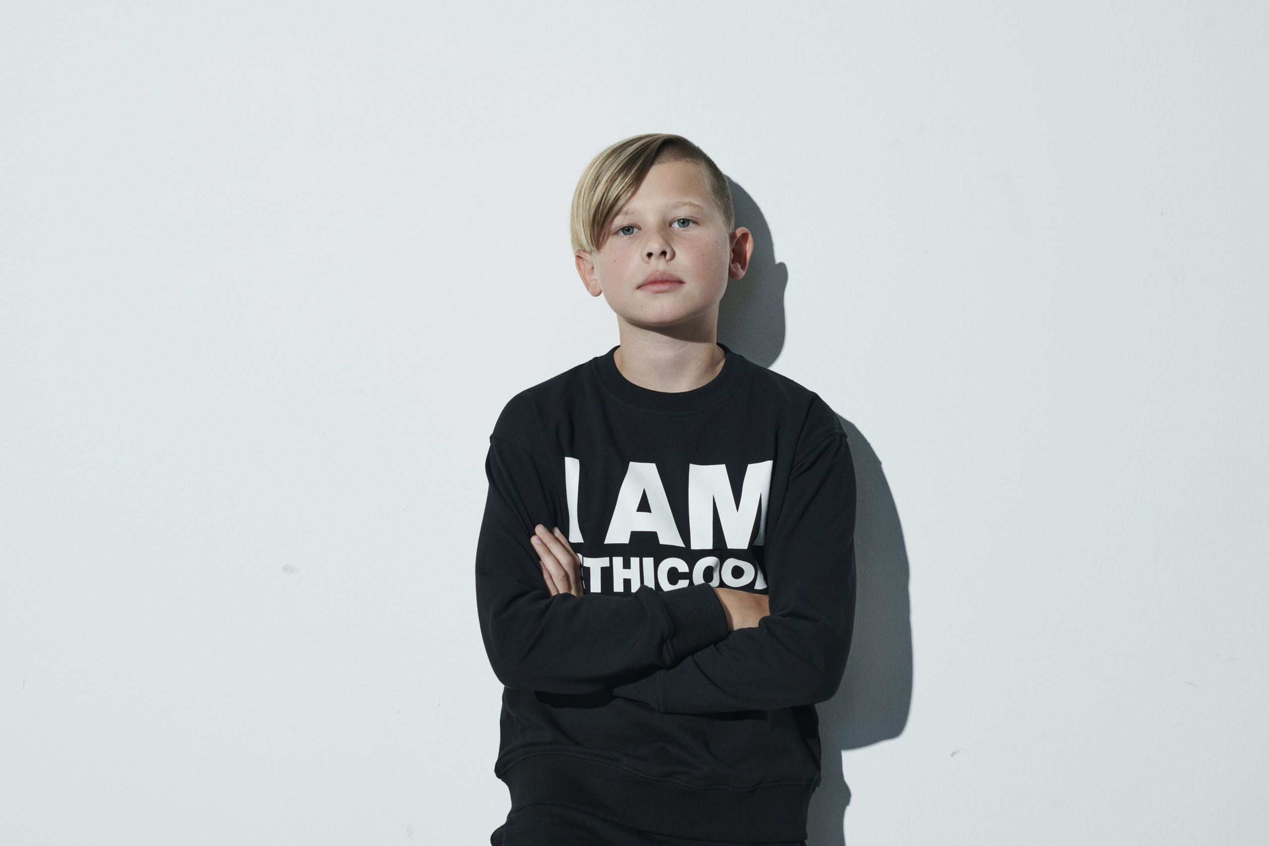 'I am ethicool' The Danish kids brand New Generals relaunches for FW2020