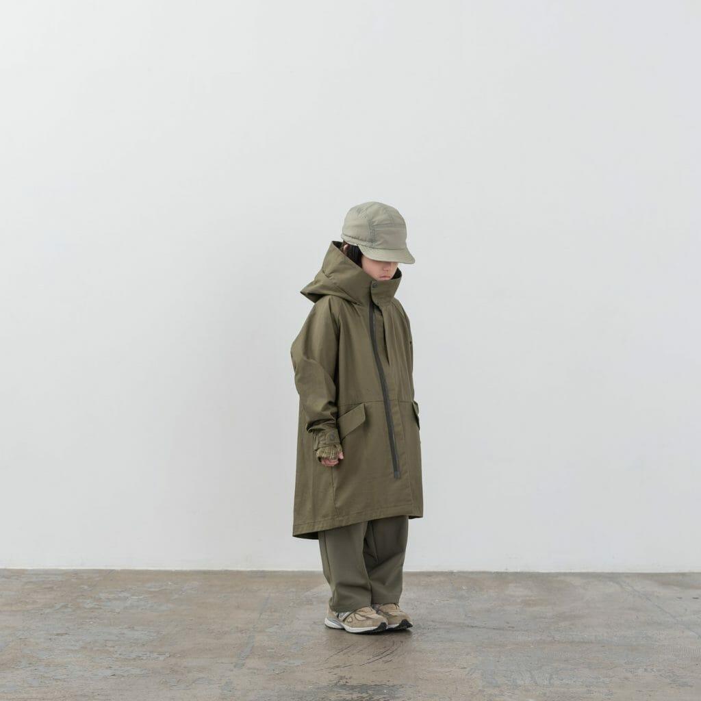 Great kids outdoor wear by Moun-Ten