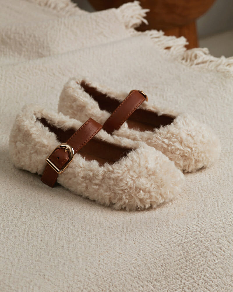 The cutest Age of Innocence shoes for kids footwear FW20