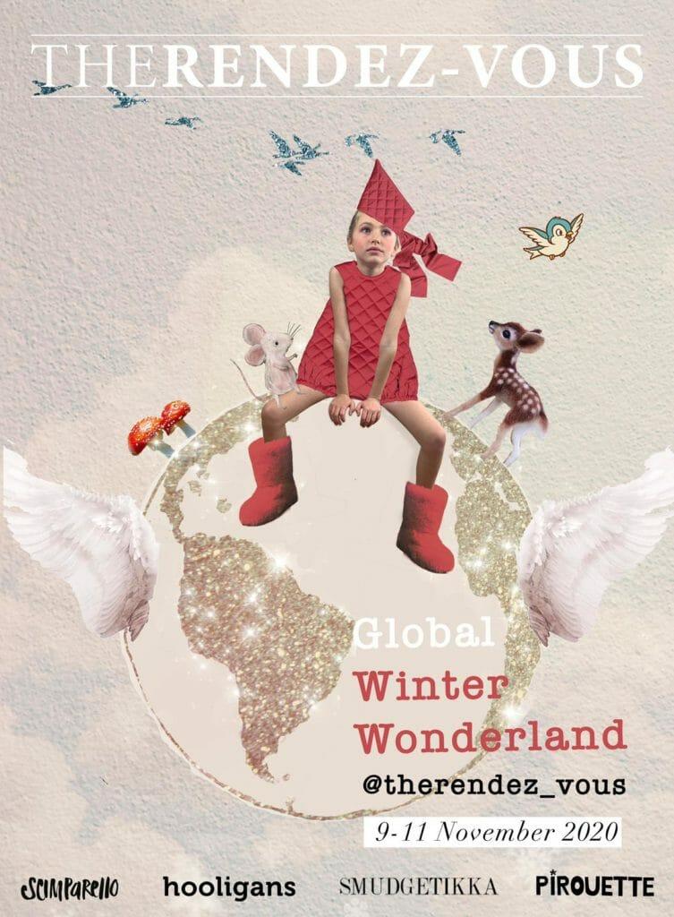 Return of The Rendez-vous - Winter Wonderland AW20