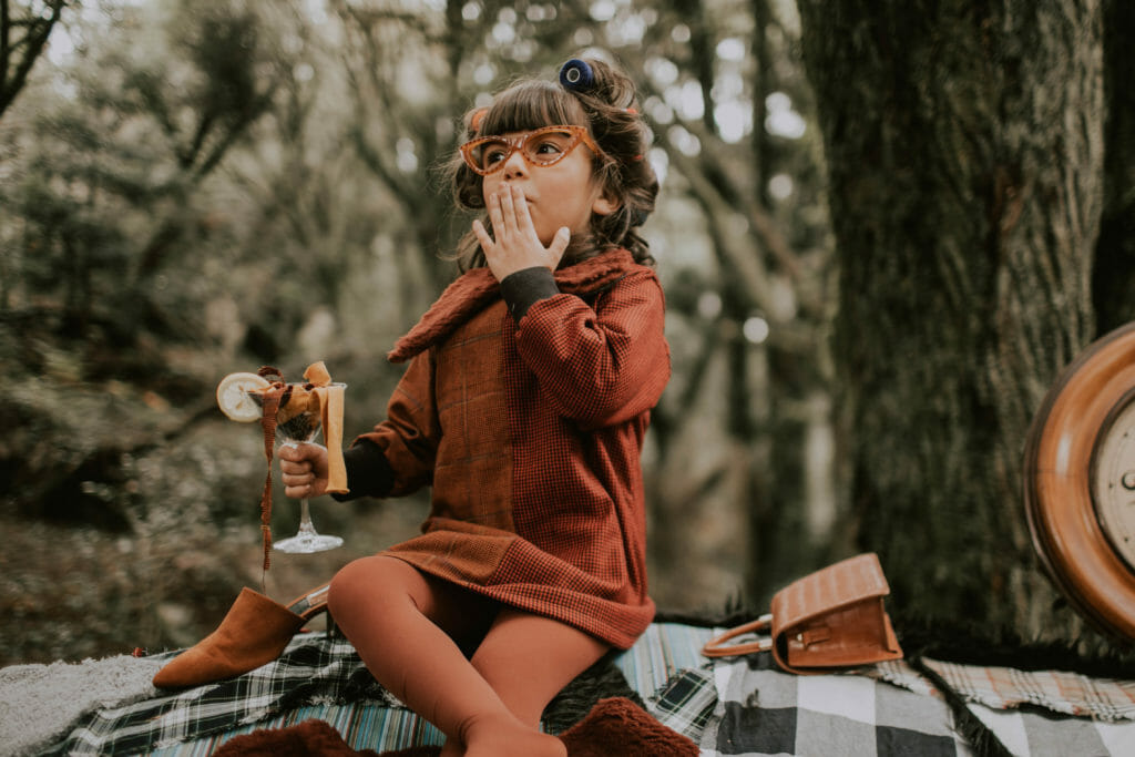 Repurposed kids fashion from Portugal by Yay