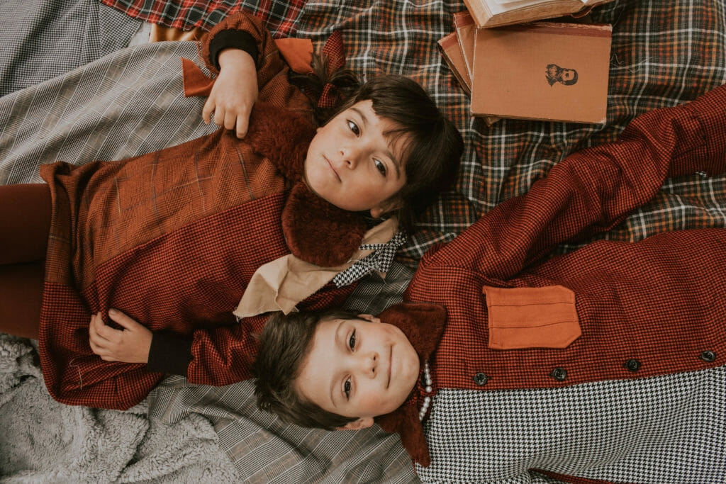 Sustainable kids fashion from Portugal by Yay