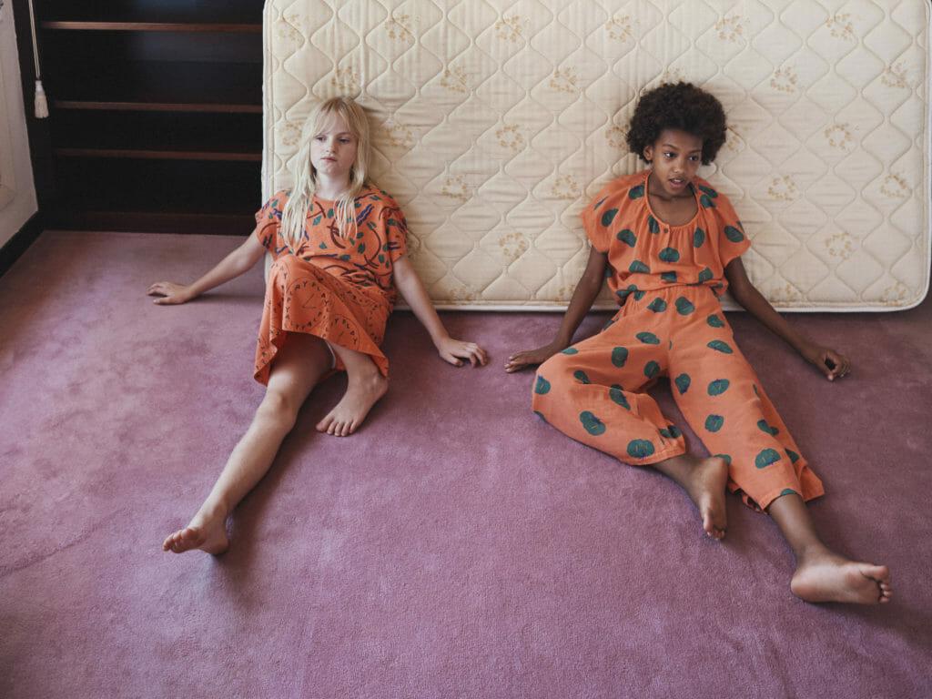Summer 2021 kids fashion by Bobo Choses