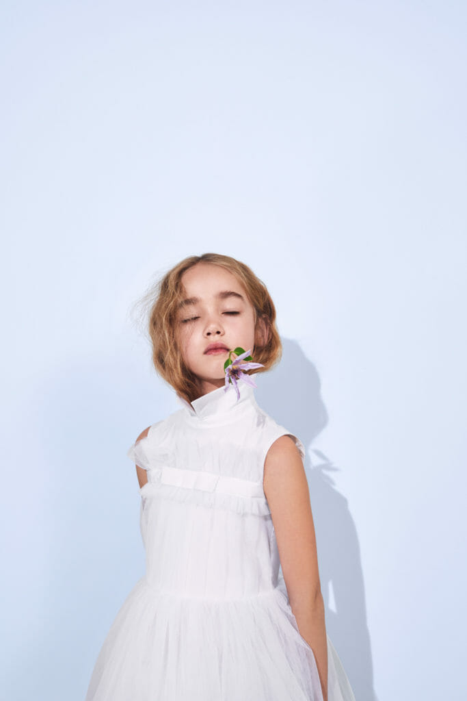 Introducing kids fashion spring 2021 at Simonetta