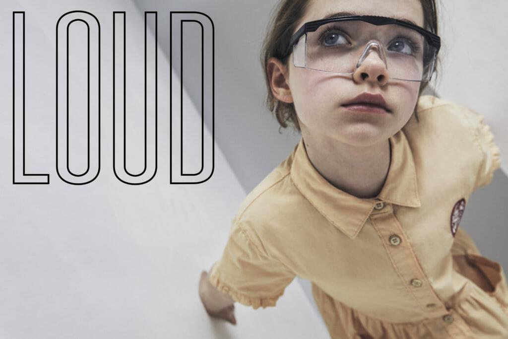 Loud Apparel SS21 kids fashion