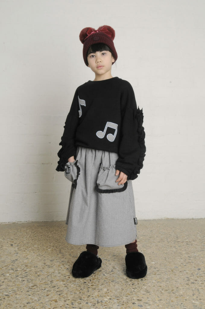 Musical note inspired urban looks from Loud Apparel