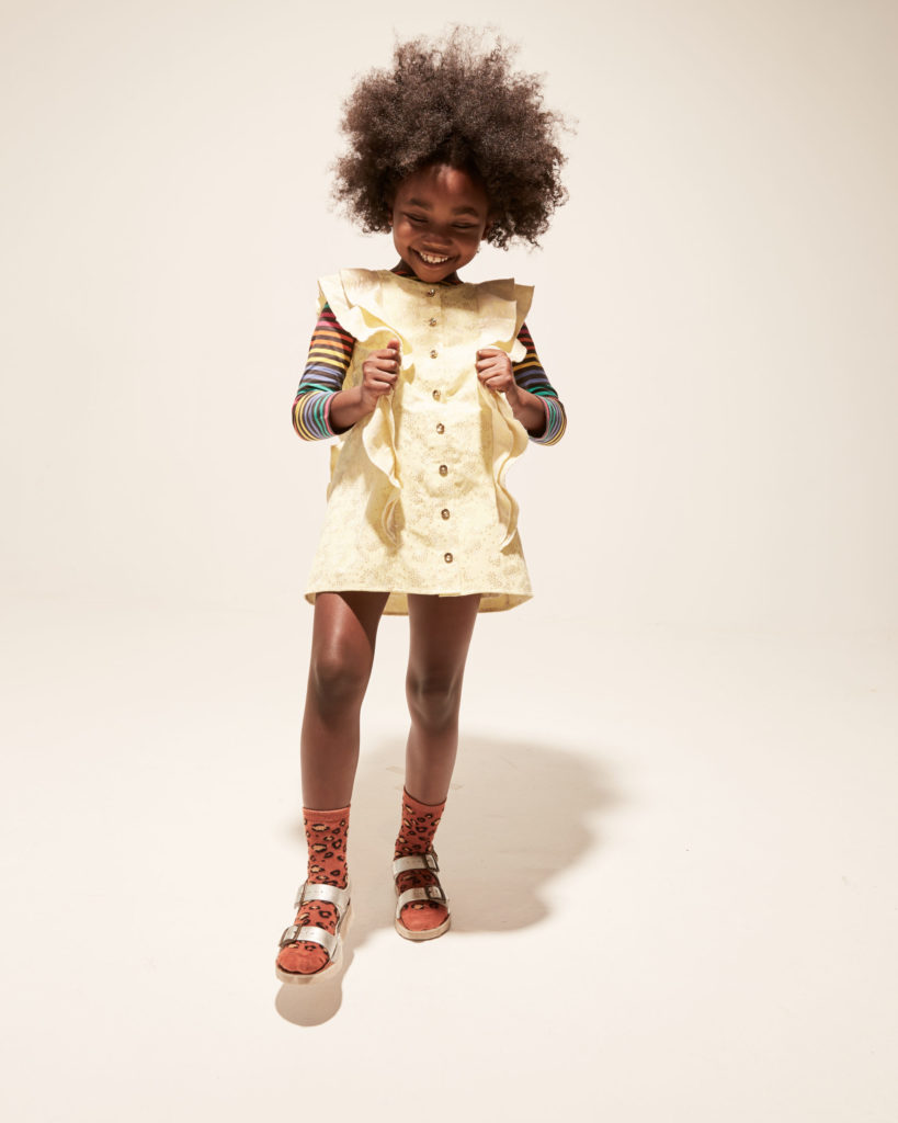 Pre-loved kids fashion at Kidswear Collective